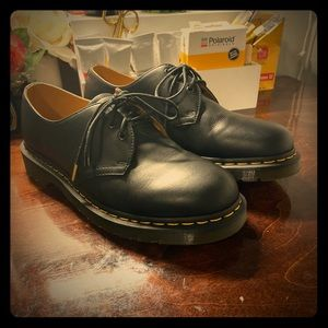 1461 Nappa Leather Dr.Martens/Doc Martens